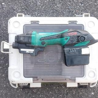 リョービ(RYOBI)のリョービ RYOBI 14.4V レシプロソー フルセット(工具/メンテナンス)