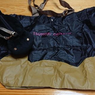 ツモリチサト(TSUMORI CHISATO)のツモリチサト エコバッグ(エコバッグ)