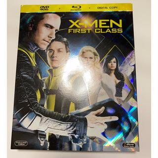 マーベル(MARVEL)のX-MEN:ファースト・ジェネレーション ブルーレイ コレクターズ・エディション(外国映画)