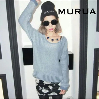 ムルーア(MURUA)のMURUA スカート (ミニスカート)