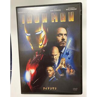 マーベル(MARVEL)のアイアンマン  DVD 1枚組(外国映画)