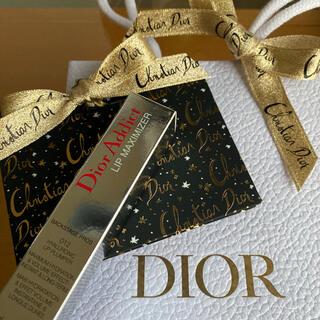 Dior - 国内正規品 バックステージ限定色 リップマキシマイザー 012 ローズウッド