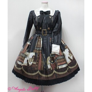 Angelic Pretty - 変更有り Angelic Pretty Memorial Library セット