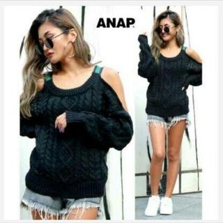 アナップ(ANAP)のANAP(ニット/セーター)