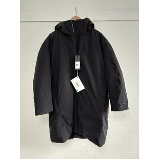 Y-3 GORE-TEX Hooded Padded Parka