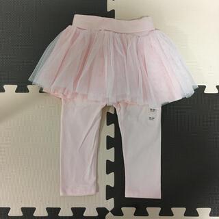 babyGAP - babygap チュールレギンス パンツ