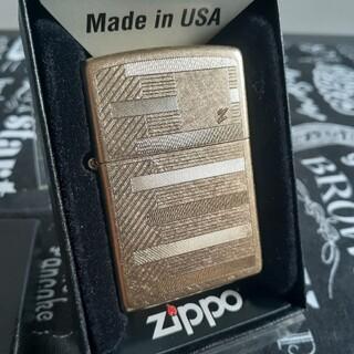 ジッポー(ZIPPO)のzippoジッポ未使用新品ベルコーガン(タバコグッズ)