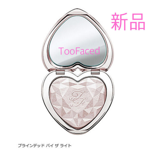 Too Faced トゥーフェイス ラブ ライト ハイライター ハイライト