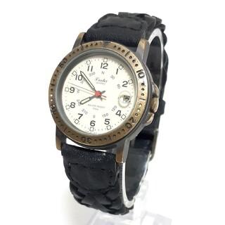 シチズン(CITIZEN)の「CITIZEN」crater  腕時計(腕時計(アナログ))