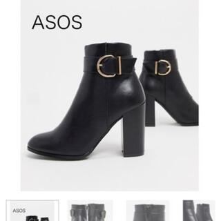 エイソス(asos)のレディースブーツ(ブーツ)