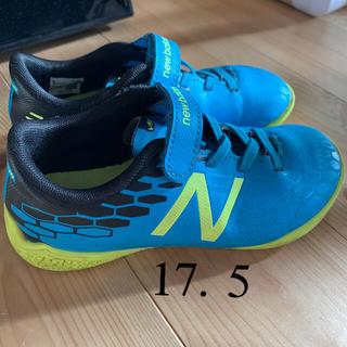 New Balance - ニューバランススニーカー サイズ17.5cm
