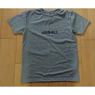 GRAMICCI - グラミチ Gramicci Tシャツ グレー メンズSサイズ レディースMサイズ