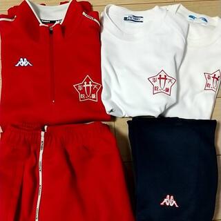 大阪女学院高校 体操服