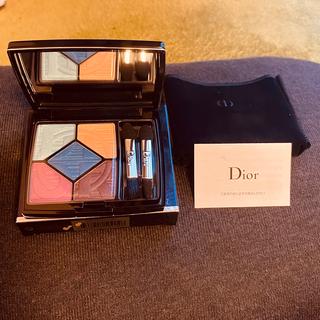 クリスチャンディオール(Christian Dior)のDior アイシャドウ ※箱なし(アイシャドウ)