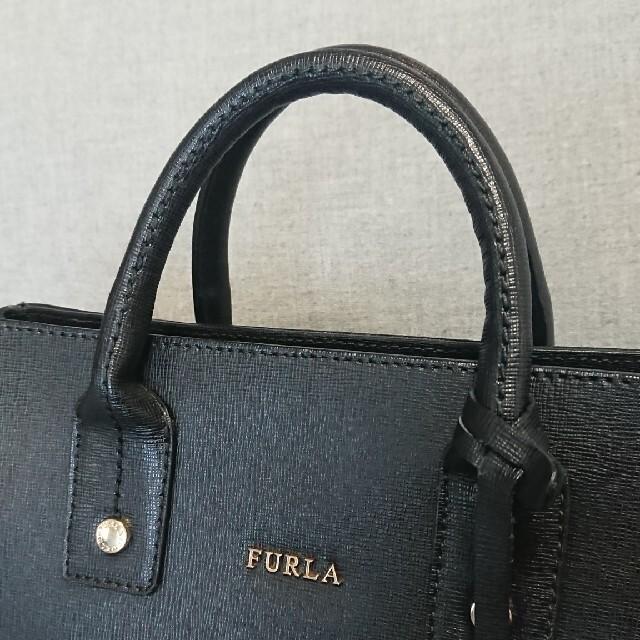 Furla(フルラ)のFURLA リンダ ミニ レディースのバッグ(ハンドバッグ)の商品写真