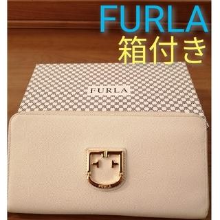 Furla - FURLA 長財布 ホワイト フルラ サイフ ブランド