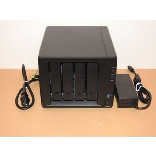 Synology DiskStation DS918+ NAS 4ベイ
