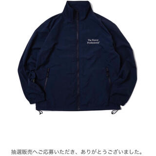 1LDK SELECT - L Ennoy Professional NYLON JACKET ナイロン
