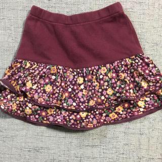 アナスイミニ(ANNA SUI mini)のANNA SUI mini ショートパンツ140(パンツ/スパッツ)