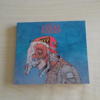 米津玄師 おまもり盤 STRAY SHEEP アルバム
