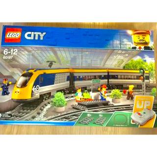 レゴ(Lego)の「いず様専用」レゴシティ ハイスピードトレイン(電車のおもちゃ/車)