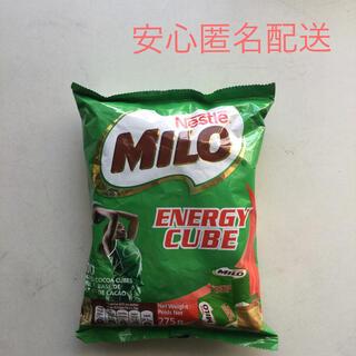 ネスレ(Nestle)の【Nestle】MILO ENERGY CUBE ☆1袋☆(菓子/デザート)