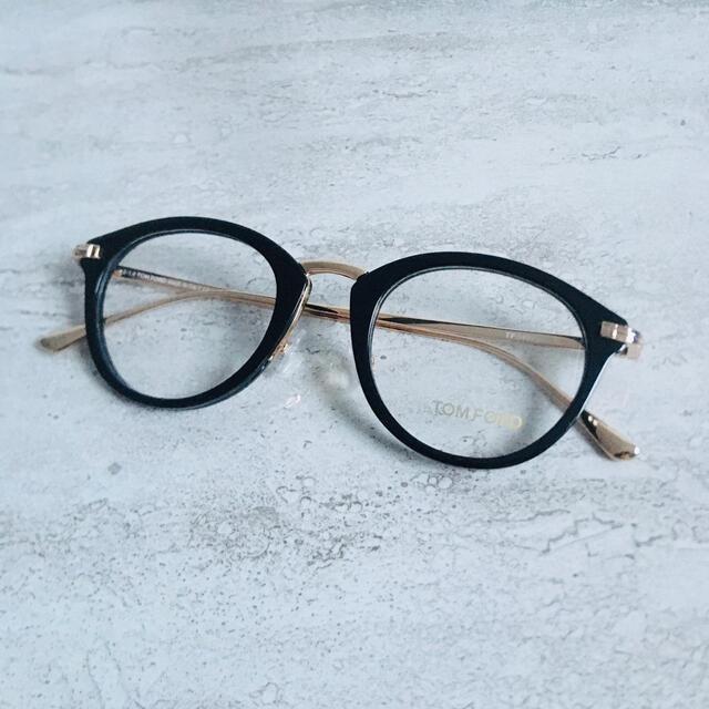 TOM FORD(トムフォード)のトムフォード TF5497 眼鏡 メガネ サングラス Tom Ford  レディースのファッション小物(サングラス/メガネ)の商品写真