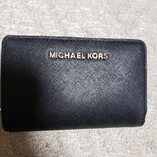 Michael Kors - MICHAEL KORS 折り財布