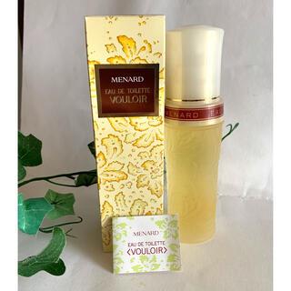 メナード(MENARD)のメナード  香水 オードトワレ ブルワール 85ml(香水(女性用))