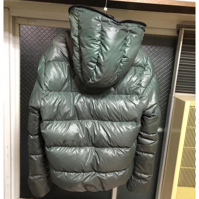 DUVETICA(デュベティカ)のデュベティカ ダウンジャケット 48 メンズのジャケット/アウター(ダウンジャケット)の商品写真
