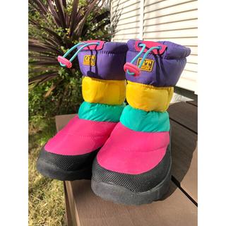 ジーティーホーキンス(G.T. HAWKINS)の【ホーキンズ スノーブーツ】カラフル!ユニセックス ブーツ(長靴/レインシューズ)