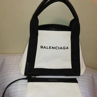 BALENCIAGA BAG - バレンシアガトートバック