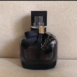 Yves Saint Laurent Beaute - ★クリスマス限定品★ YSL 人気香水モンパリ オーデパルファム 50ml