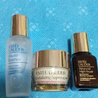 Estee Lauder - エスティ ローダー スキンケアセット