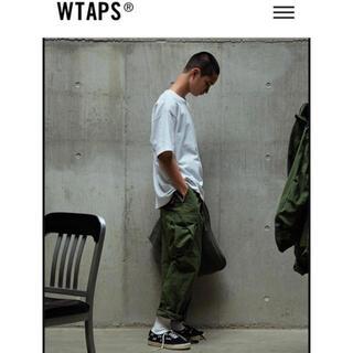 W)taps - WTAPS  18AW JUNGLE TROUSERS