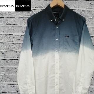 RVCA - 【RVCA 】【ルーカ】【シャツ】