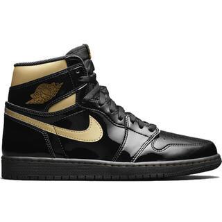 NIKE - Nike jordan jordan1 29 29.0 ジョーダン1 パテント