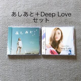 MUKUオリジナルCD 2種セット(ミュージシャン)