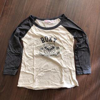 ロキシー(Roxy)のロキシー ラグランTシャツ(Tシャツ(長袖/七分))