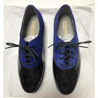 バッファロー(Buffalo)のレディース靴(ローファー/革靴)