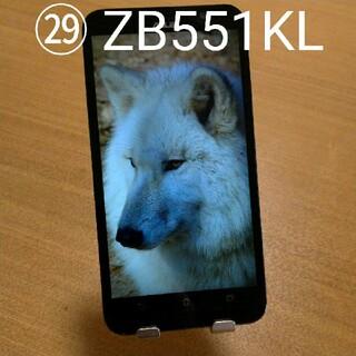 エイスース(ASUS)の★ZB551KL㉙ASUS ZenFone Go ZB551KL X013DB(スマートフォン本体)