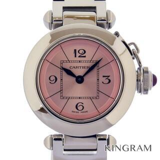 カルティエ(Cartier)のカルティエ ミスパシャ  レディース腕時計(腕時計)