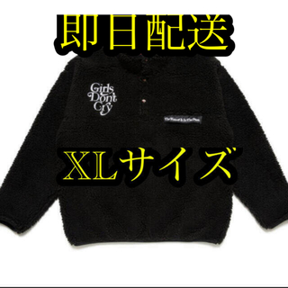 GDC - FLEECE girls don't cry human made フリース
