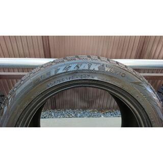 ブリヂストン(BRIDGESTONE)のブリザックWS70 バリ溝205/55R16 4本セット(タイヤ)