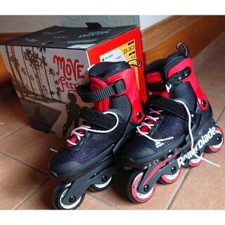 インラインスケート(スケートボード)