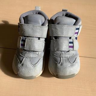 asics - アシックス 子ども靴14.0