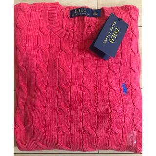 POLO RALPH LAUREN - ラルフローレン セーター メンズ 新品
