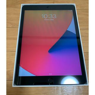 Apple - iPad 第7世代 32GB スペースグレイ SIMフリー セルラーモデル