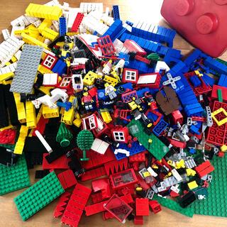 Lego - レゴ(LEGO)ブロック2313グラム