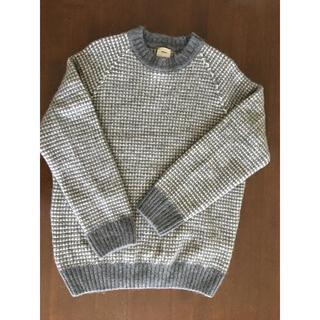 トゥモローランド(TOMORROWLAND)のH953  メンズ ニット セーター(ニット/セーター)